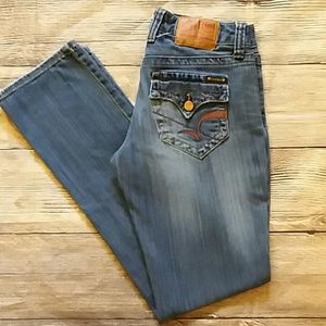 Vintage Lucky Brand by Gene Montesano Jeans